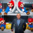 Tatsumi Kimishima, CEO de Nintendo