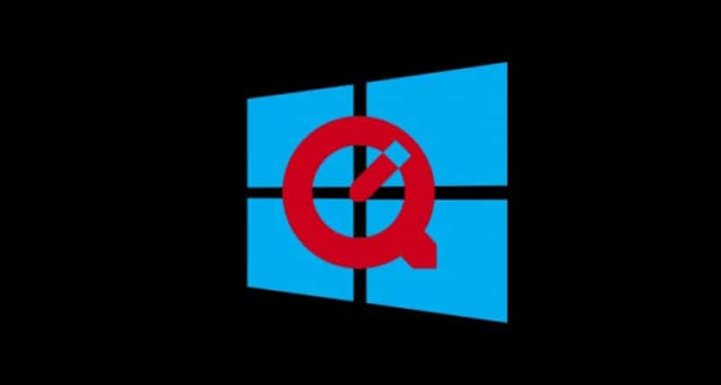 quicktime desinstaller windows