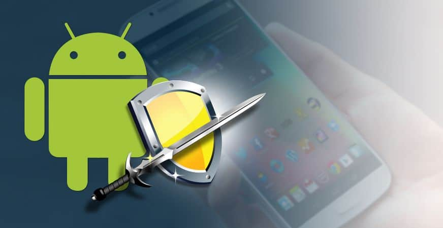 rapport securite android