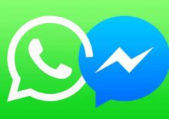 whats app messenger versus sms