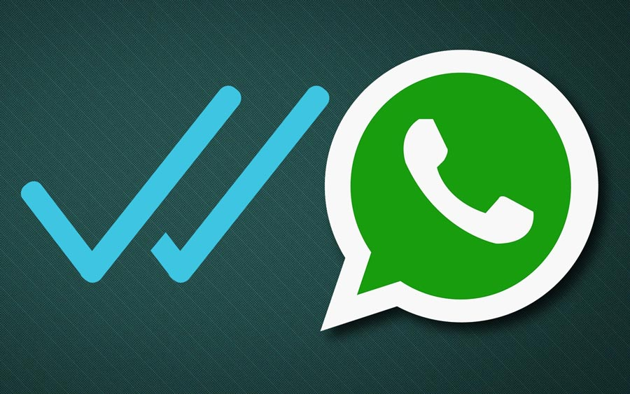 WhatsApp tuto accusé de réception