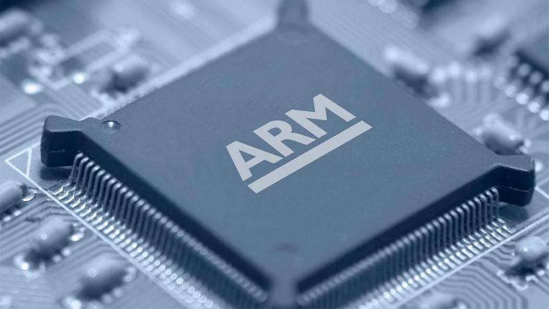 ARM A73