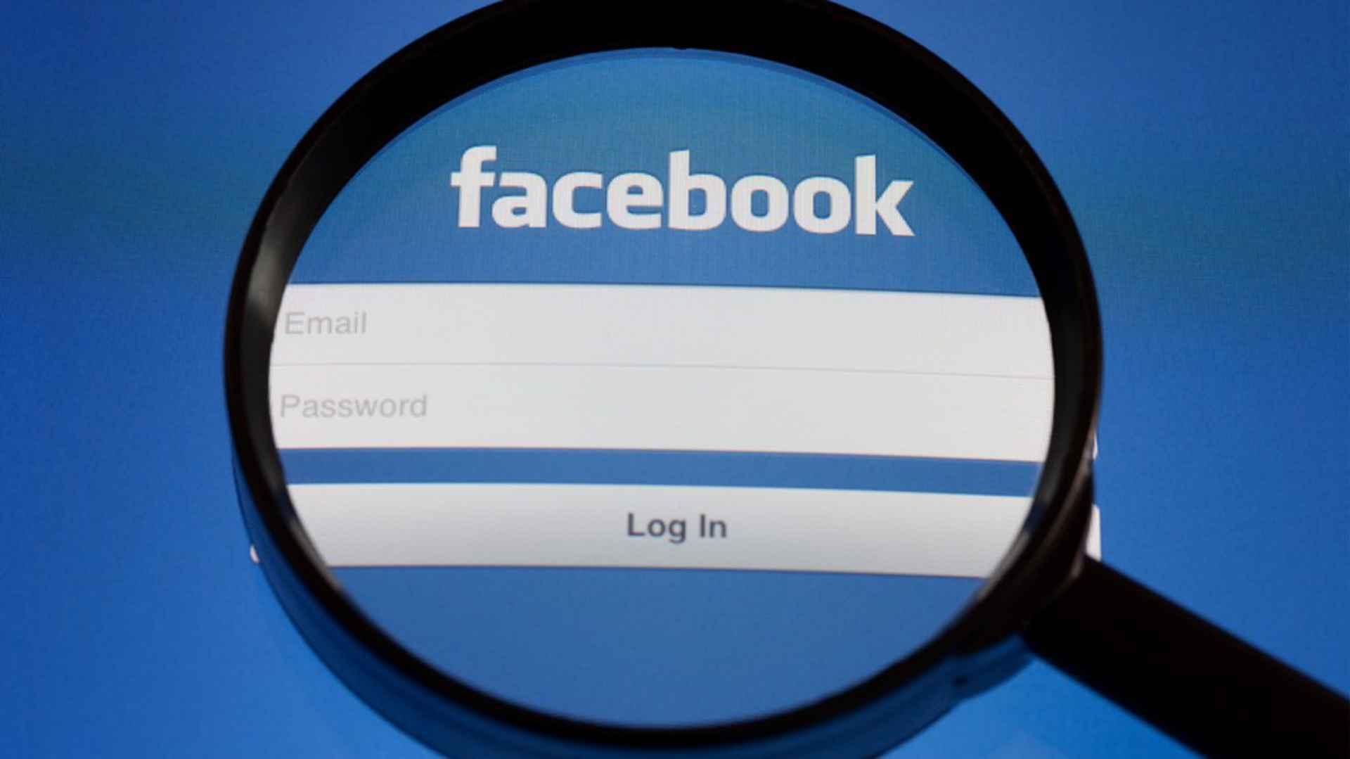 Facebook peut maintenant vous traquer même si vous n'avez pas de compte