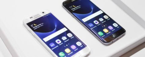 Galaxy S7 S7 edge problèmes solutions