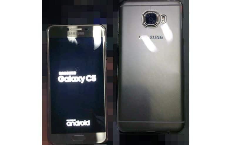 GalaxyC5