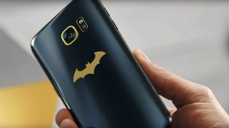 Galaxy S7 Edge injustice