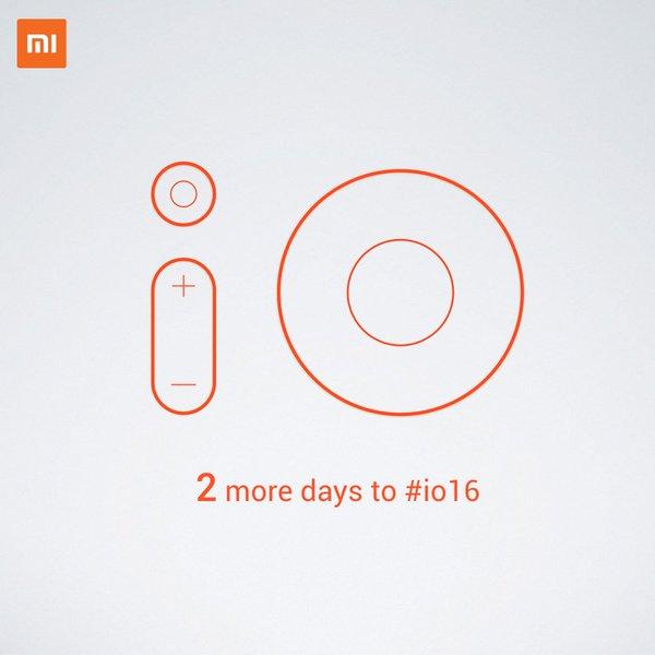 Xiaomi-IO
