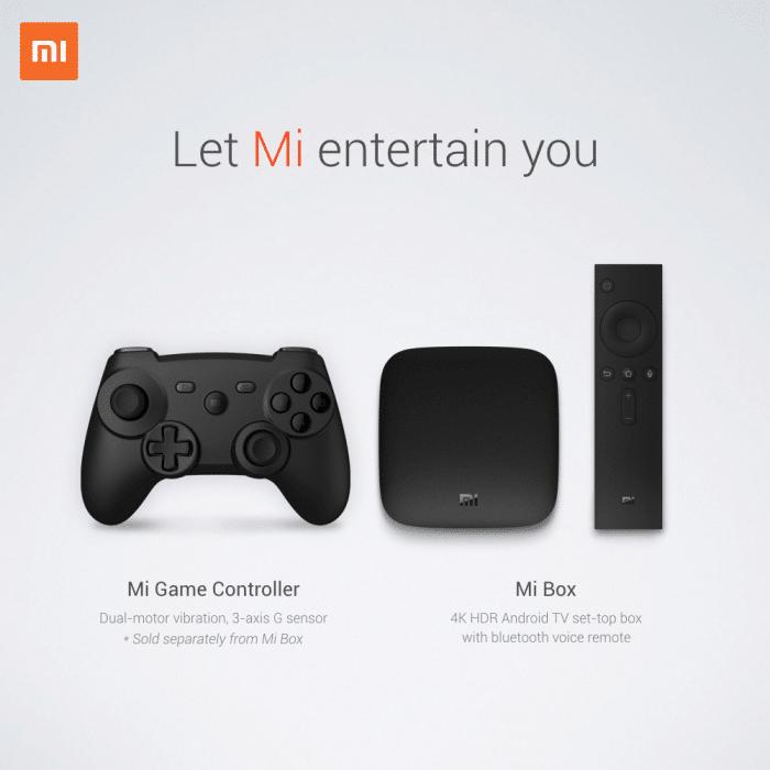 Xiaomi-mibox