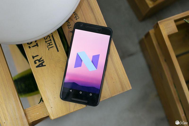 android n autonomie
