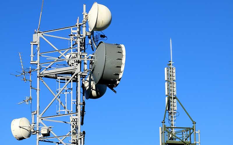 Antennes relais