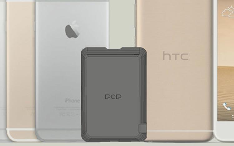 Batterie externe POP