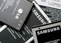 batteries smartphones revolutionnaires