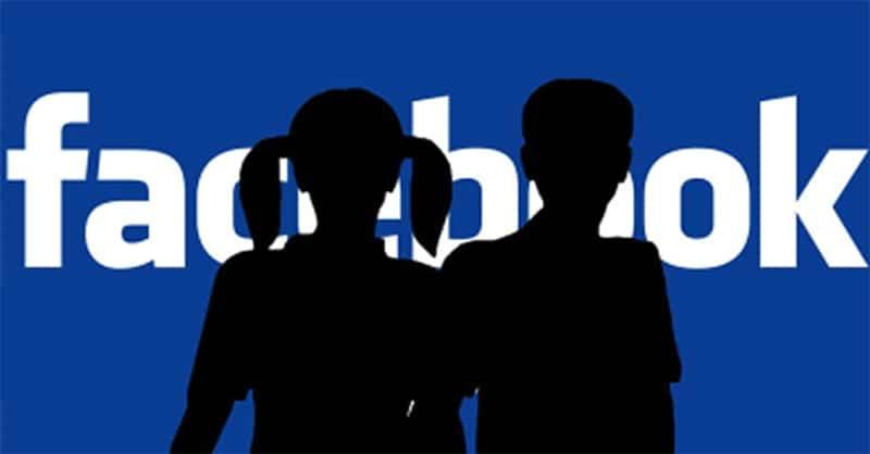 facebook live sexe