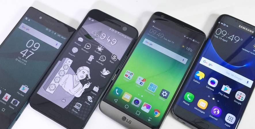 fonctionnalites smartphone