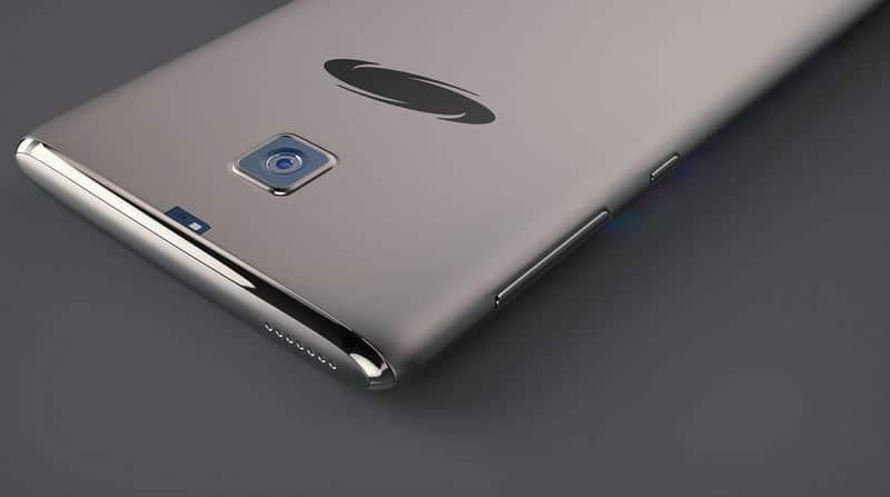 Galaxy S8 camera