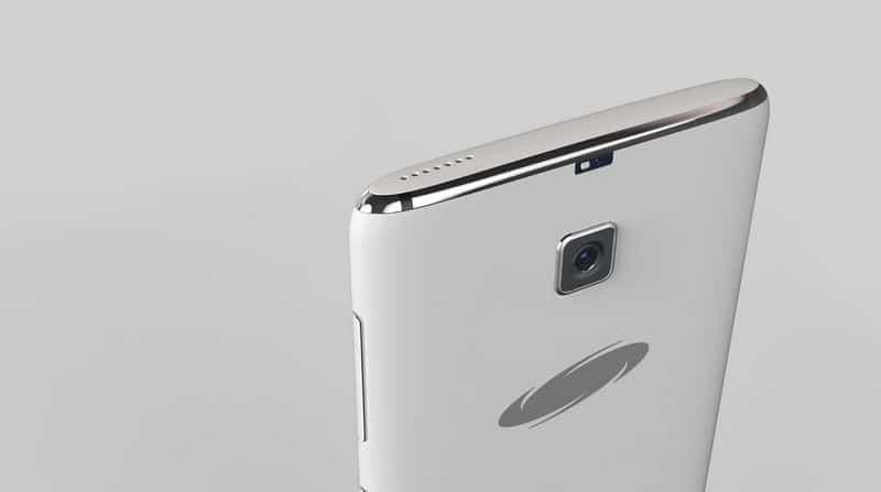 Galaxy S8 dos