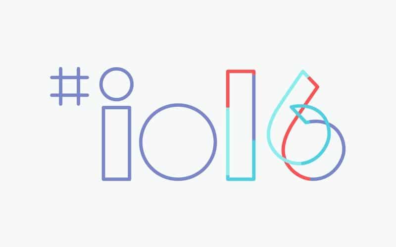 keynote Google IO 2016