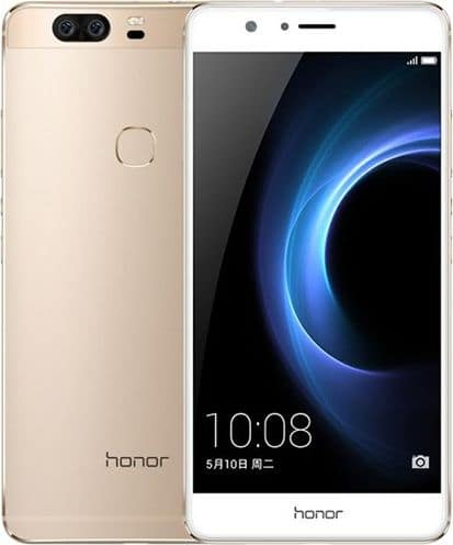 honor v8 officiel