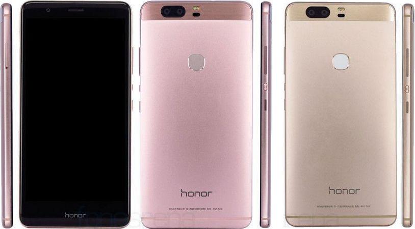 Honor v8 officiel cran qhd 5 7 pouces double capteur for Photo ecran honor 7