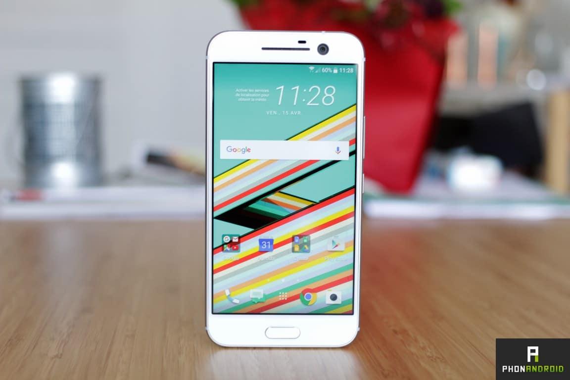 HTC 10 : des ventes catastrophiques en Chine, seulement 251 précommandes en 11 jours