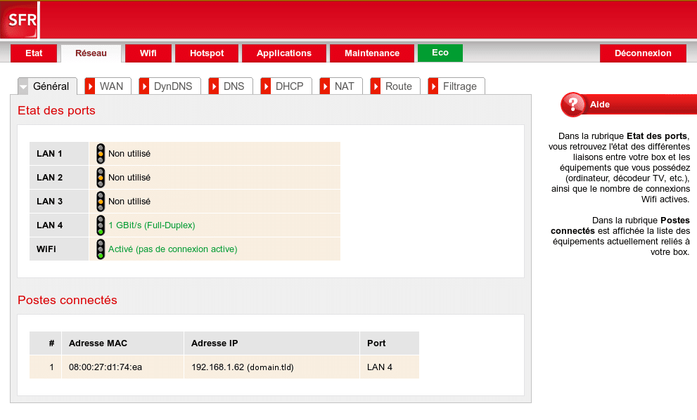 interface-routeur