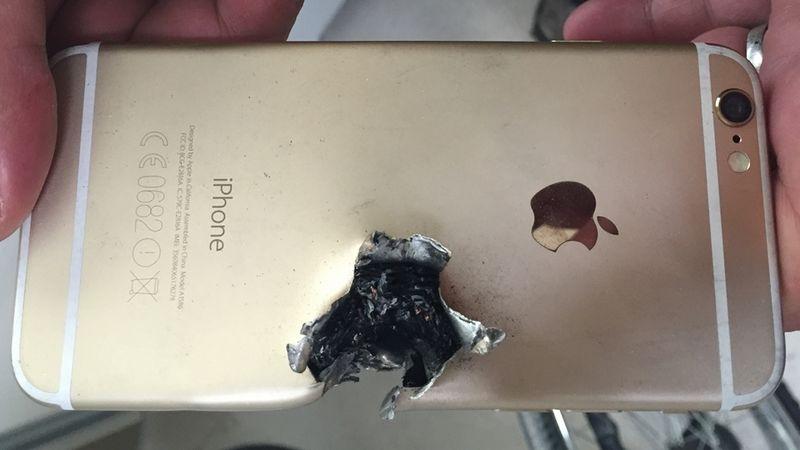 iphone 6 balle