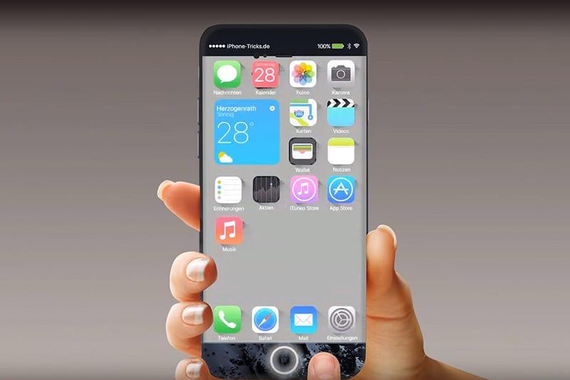 iphone recharge sans fil revolutionnaire