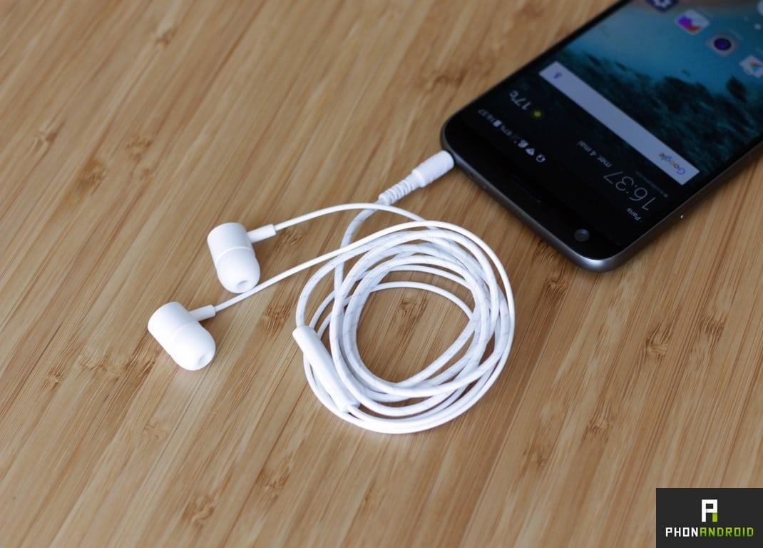 lg g5 ecouteurs