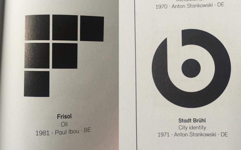 Beats, AirBNB, Flipboard et d'autres ont copié leurs logos sur ce livre de 1989