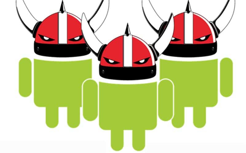 Malware Android sur le Play Store
