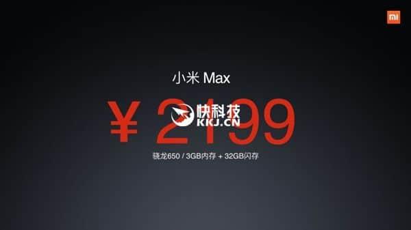 mimax-prix