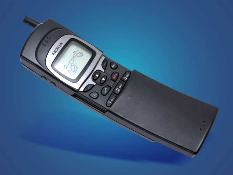 nokia 8100 telephone tous temps