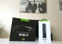 nvidia shield tv temoignage