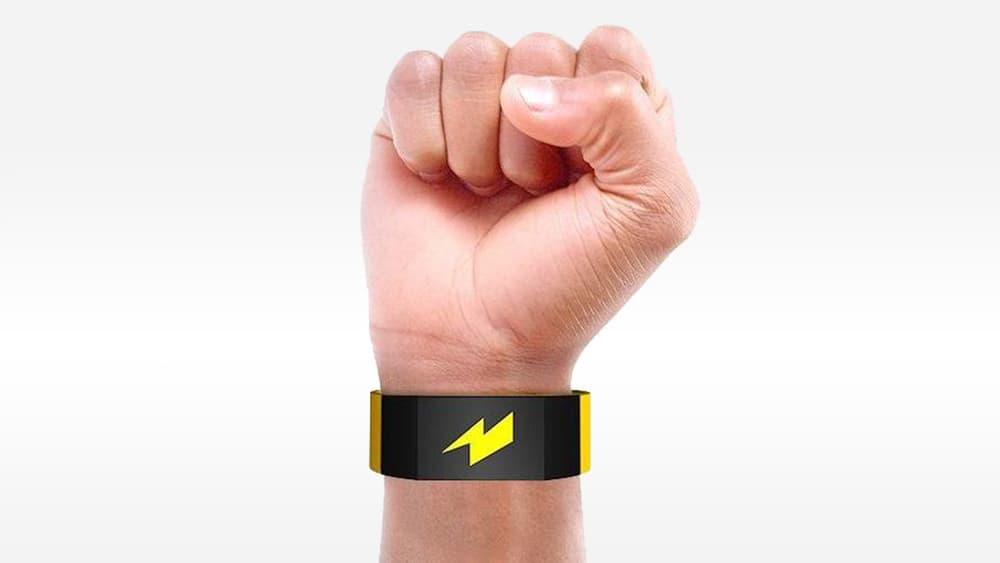 pavlok bracelet connecte