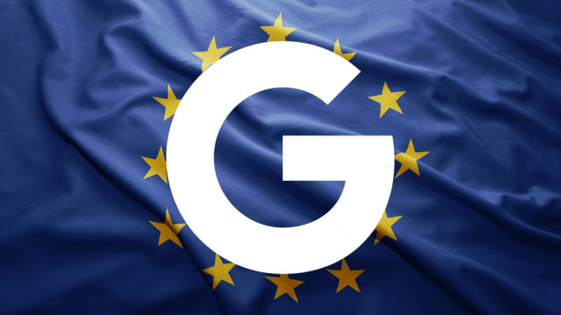 pdg google clashe europe monopole android