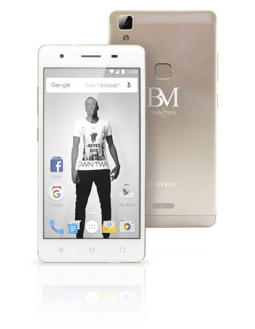 smartphone android matuidi