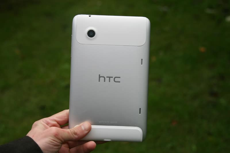 tablettes htc android