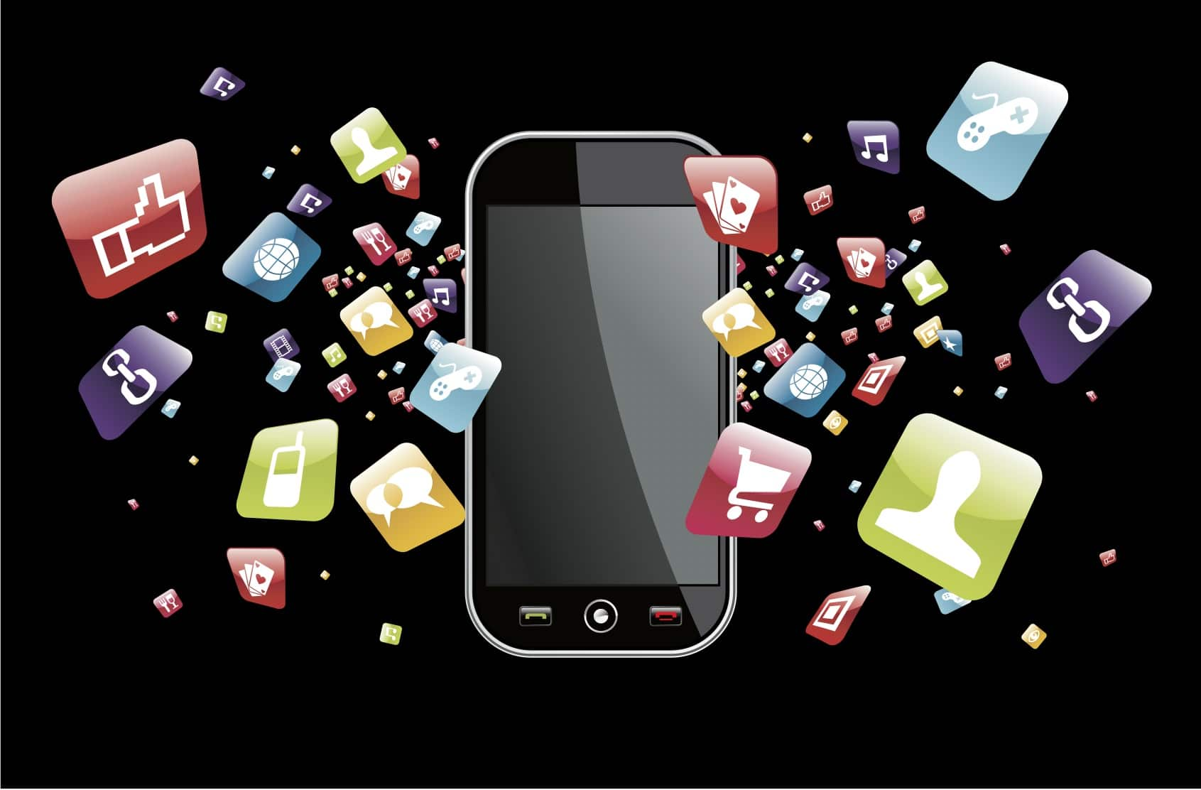top applications android