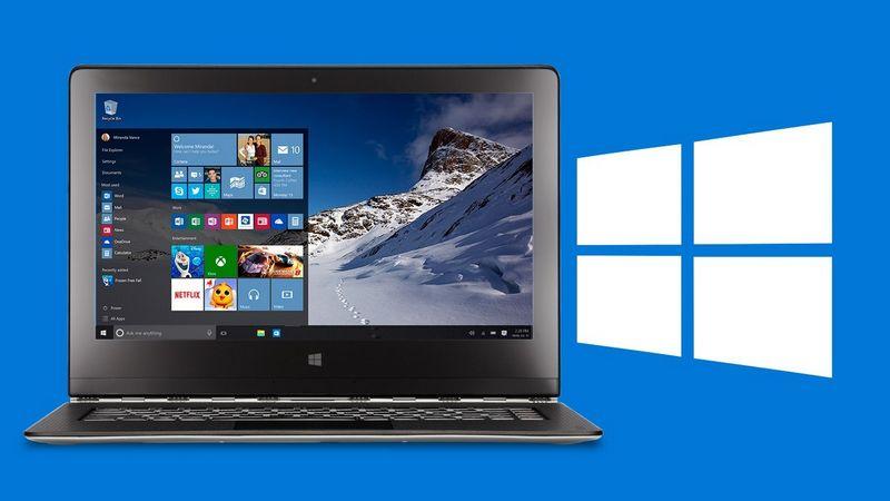 Windows 10 continue de grimper mais l'OS de Microsoft perd du terrain face à Apple - PhonAndroid.com