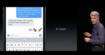iOS 10: iMessage devient un Google Allo bis et mise sur les emojis