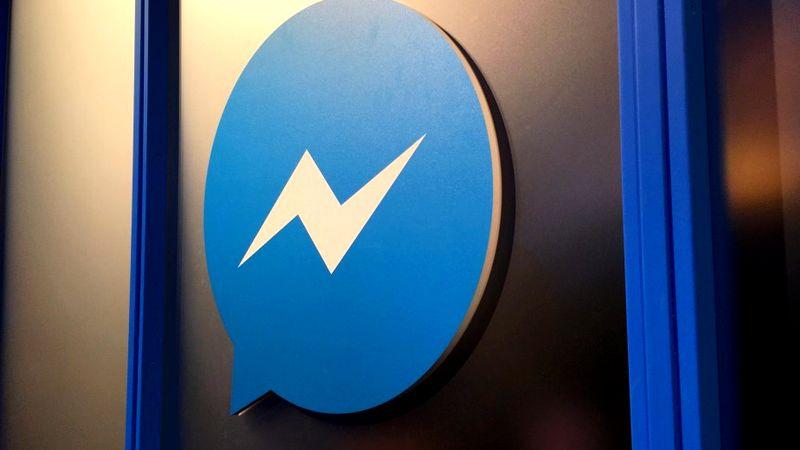 faceboook messenger chiffrement