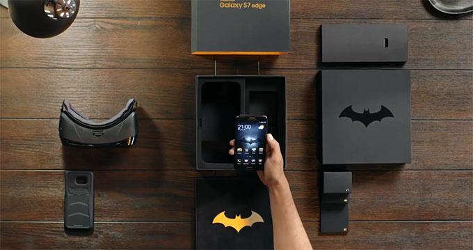 GalaxyS7-batman