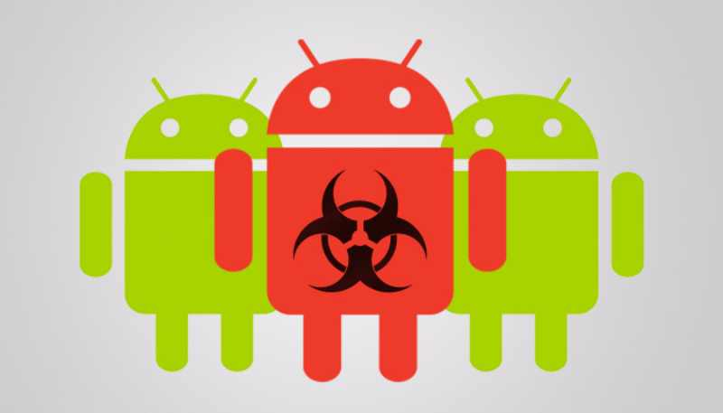 Android menacé par un super malware impossible à supprimer
