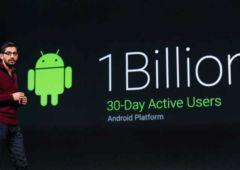 android serait os des pauvres des moins eduques