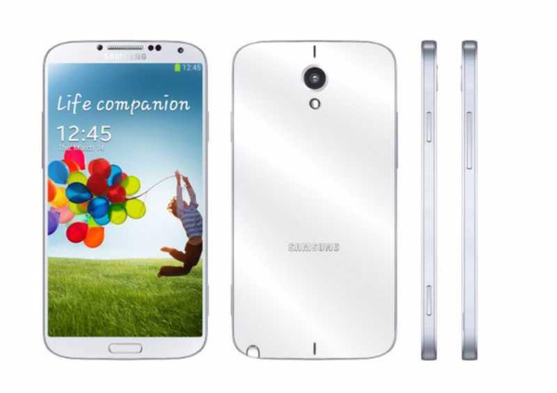 L'appareil photo du Galaxy Note 3 s'offre un stabilisateur d'image optique dernier cri