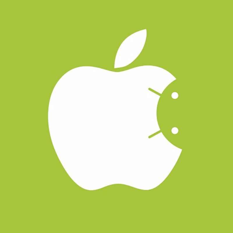 Apple présente iOS 7, une pâle copie d'Android ?