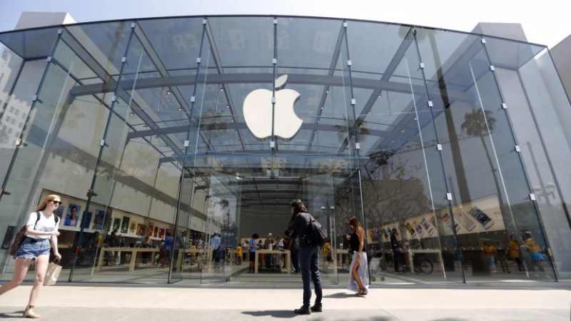 Apple représente 80 % des revenus de Samsung sur les processeurs !