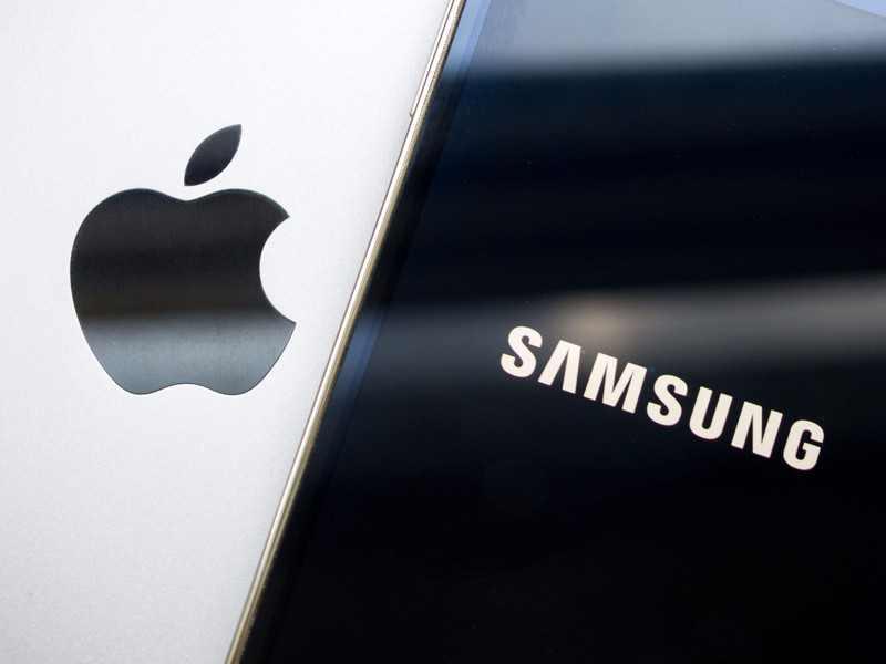 Apple vs Samsung : le constructeur coréen fait interdire l'iPhone 4 et l'iPad 3G aux États-Unis !