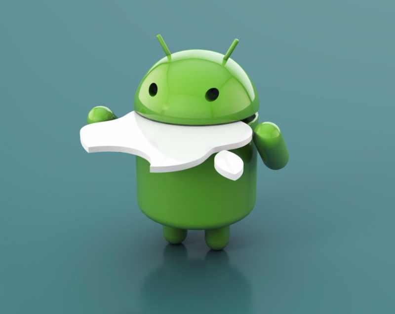 Applications Android : bientôt 50 milliards de téléchargements pour dépasser Apple