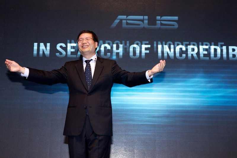 Asus annonce une tablette 4G avec Snapdragon 800 pour « mettre la barre plus haute »
